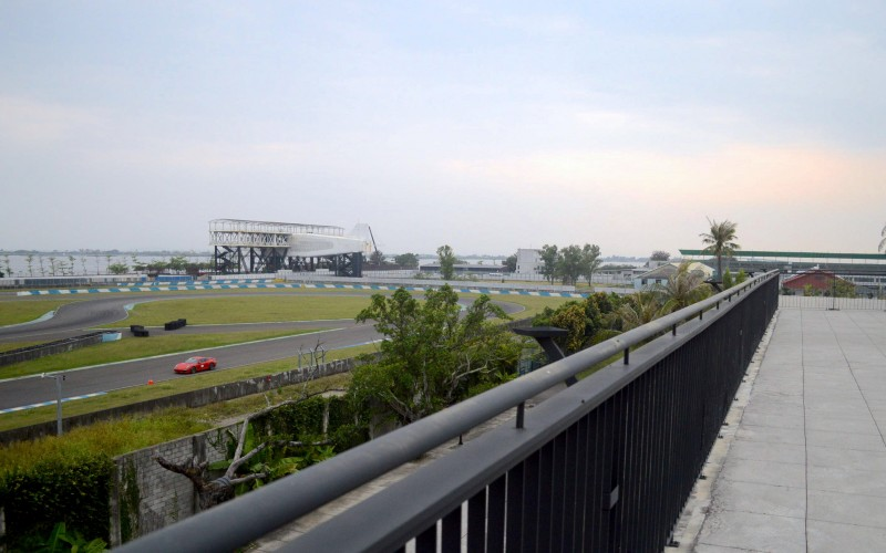 Dapeng Bay G2 Racetrack