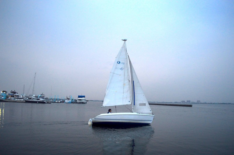 sailboat club
